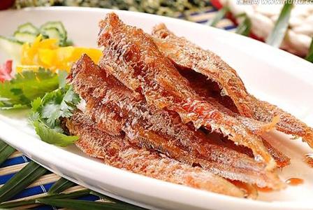 烤子鱼做法